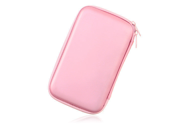 Portable Multi Function Bag (Pink)
