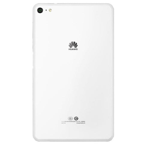 Huawei MediaPad M2 7.0 Dual 16GB 4G LTE (PLE-703L) White Unlocked (CN Version)