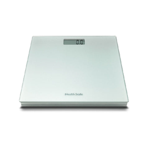 iHealth HS3 Bluetooth Body Scale (White)