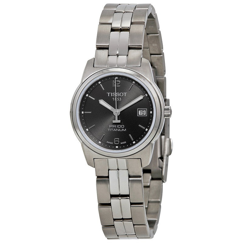 Tissot PR100 T0493104406700 Watch (New with Tags)