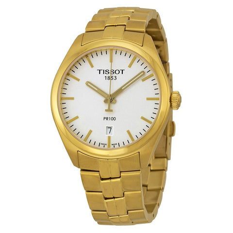 Tissot PR 100 T1014103303100 Watch (New with Tags)