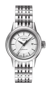 Tissot Carson T0852071101100 Watch (New with Tags)
