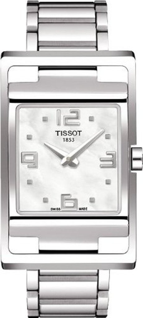 Tissot My T T0323091111700 Watch (New with Tags)