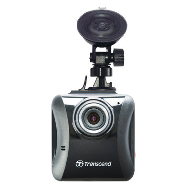 Transcend DrivePro 100 Car Video Camera and Camcorder with Suction Mount
