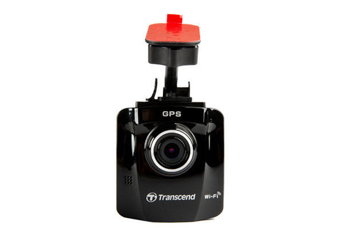 Transcend DrivePro 220 Car Video Camera and Camcorder with 3M Adhesive Mount
