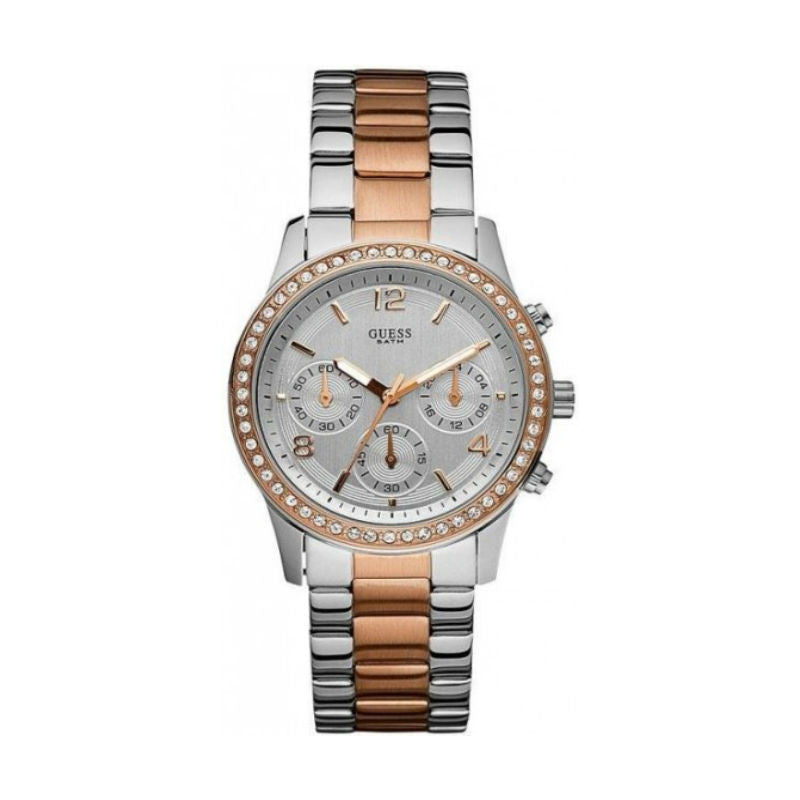 Guess Chronograph U0122L1 Watch (New With Tags)