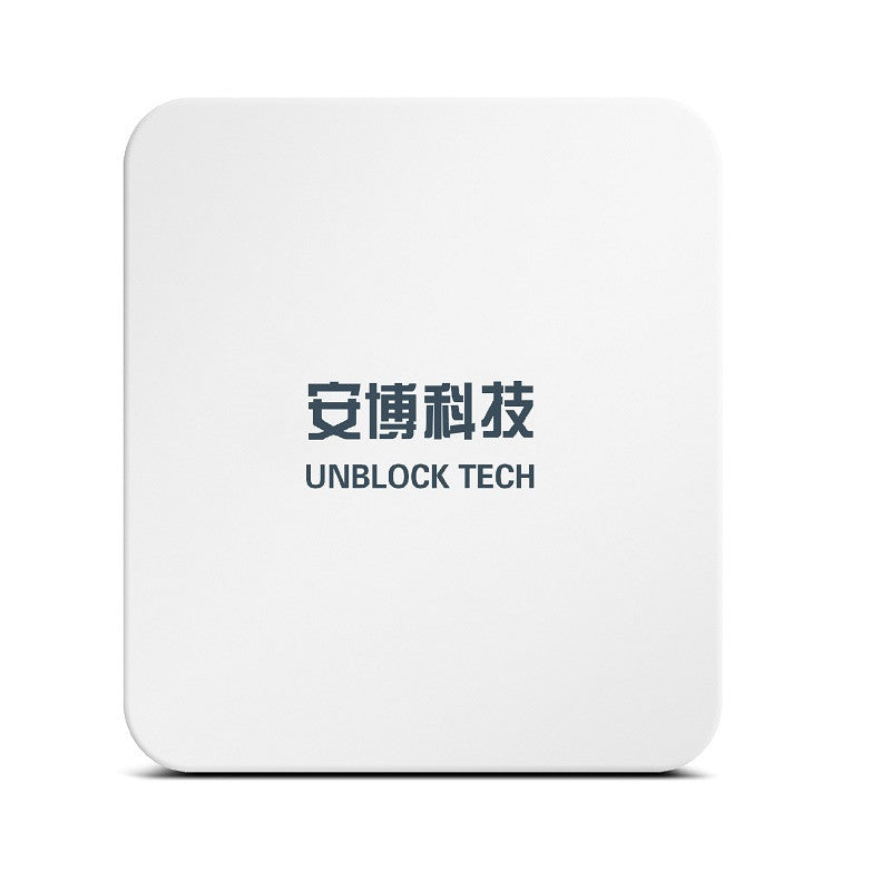 Unblock 3rd Generation TV Box