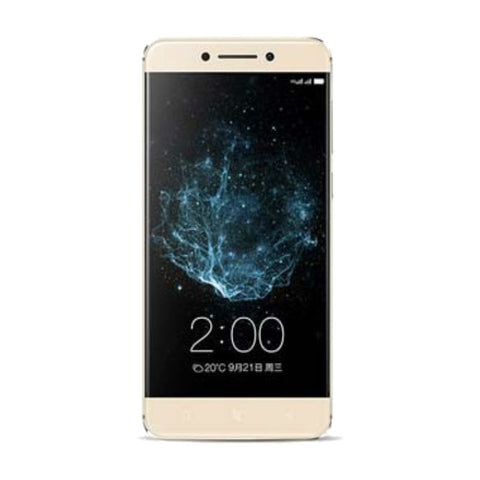 LeTV LeEco Le Pro 3 Dual 64GB 4G LTE Force Gold Unlocked with 6GB RAM (CN Version)