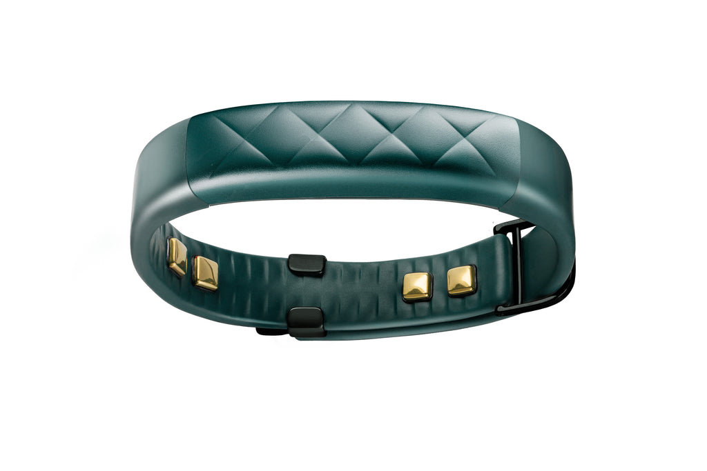 Jawbone UP3 Fitness Tracker (Teal)