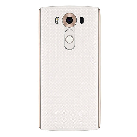 LG V10 Dual 64GB 4G LTE Luxe White (H962) Unlocked