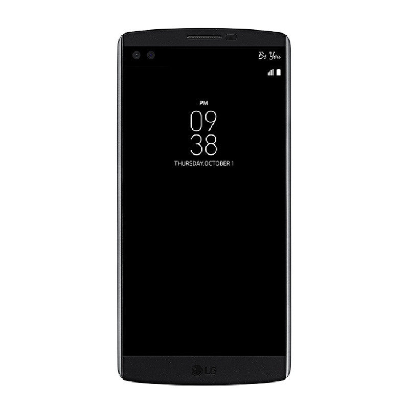 LG V10 Dual 64GB 4G LTE Space Black (H962) Unlocked
