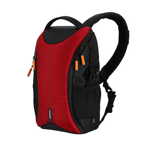 Vanguard Oslo 47BY Shoulder Bag (Burgundy)