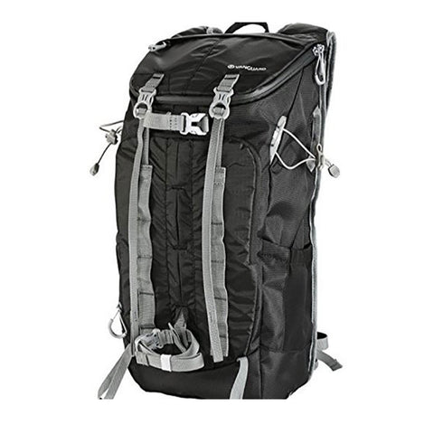 Vanguard Sedona 41BK DSLR Backpack (Black)