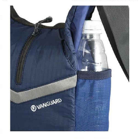 Vanguard Reno 18BL Shoulder Bag (Blue)