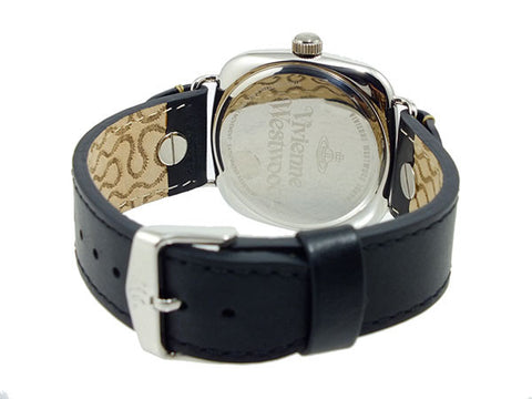 Vivienne Westwood Battersea VV061SLBK Watch (New with Tags)