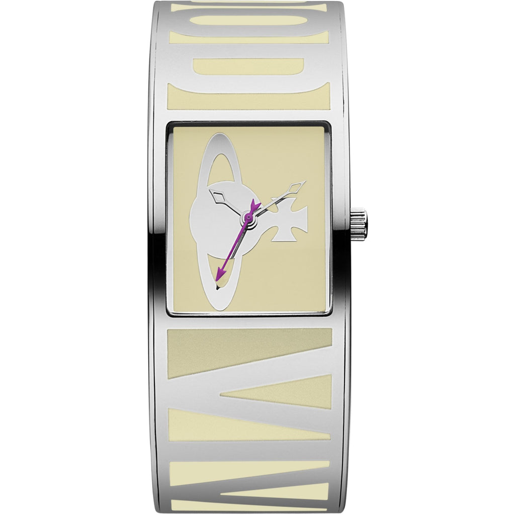Vivienne Westwood Bond VV084CM Watch (New with Tags)