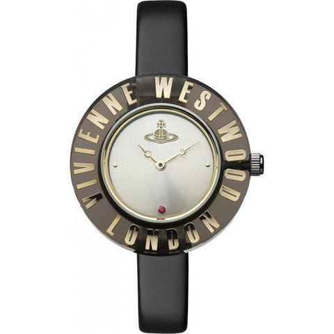 Vivienne Westwood Clarity VV032BK Watch (New with Tags)