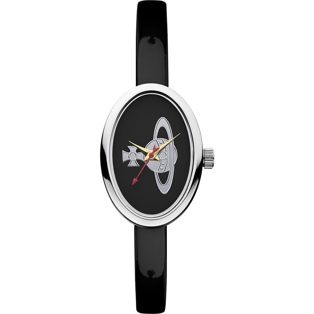 Vivienne Westwood Medal II VV019BK Watch (New with Tags)