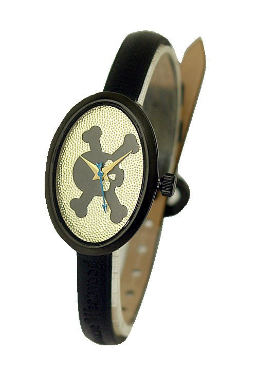 Vivienne Westwood Medallion VV056BKBKNC Watch (New with Tags)