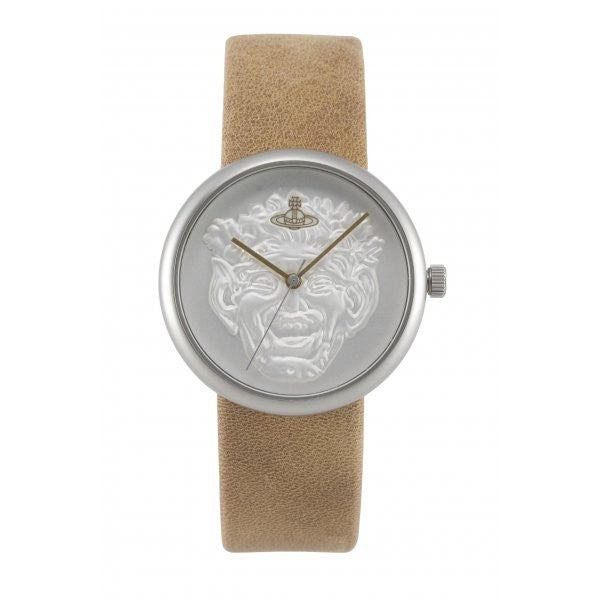 Vivienne Westwood Neptune VV021SLTN Watch (New with Tags)