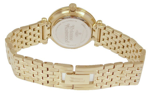 Vivienne Westwood Primrose VV051CPGD Watch (New with Tags)