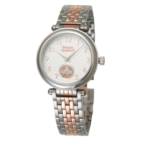 Vivienne Westwood Primrose VV051SLTT Watch (New with Tags)