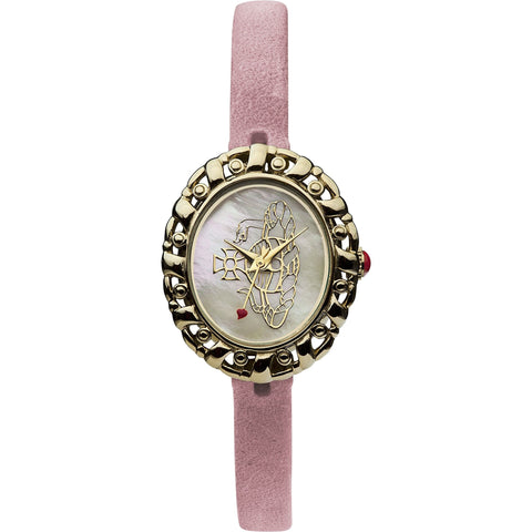 Vivienne Westwood Rococo VV005CMPK Watch (New with Tags)