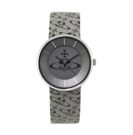 Vivienne Westwood Spirit VV020SLBK Watch (New with Tags)
