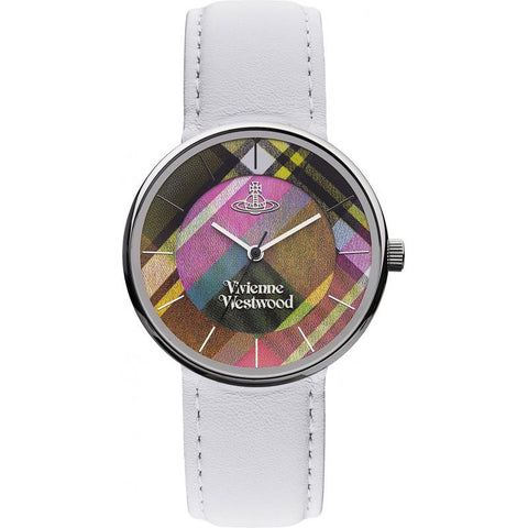 Vivienne Westwood Spirit VV020WH Watch (New with Tags)