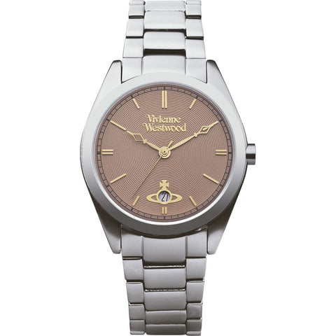 Vivienne Westwood St. James VV049RSSL Watch (New with Tags)