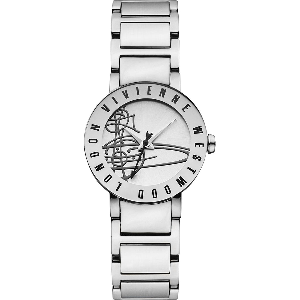 Vivienne Westwood Sudbury VV089SL Watch (New with Tags)