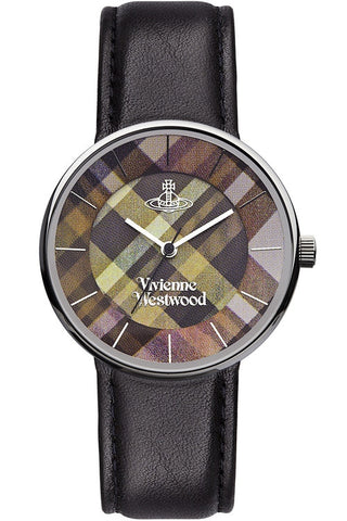Vivienne Westwood Spirit VV020BK Watch (New with Tags)