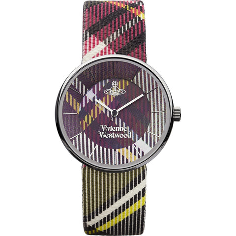 Vivienne Westwood Spirit VV020BR Watch (New with Tags)
