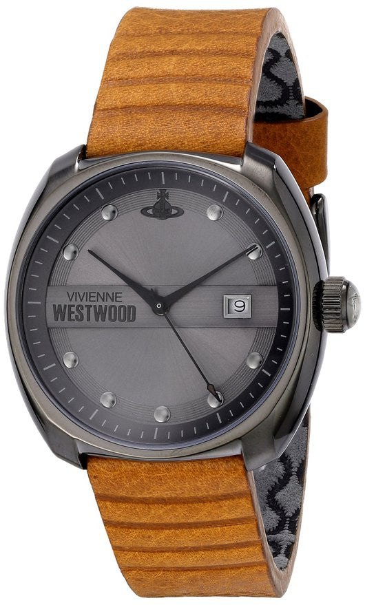 Vivienne Westwood Bermondsey VV080GNTN Watch (New with Tags)