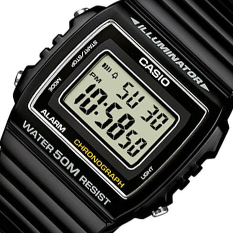 Casio Standard Digital W-215H-1A Watch (New with Tags)