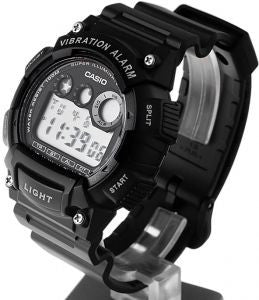 Casio Standard Digital W-735H-1AV Watch (New with Tags)