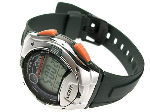 Casio W-753-3AV Watch (New with Tags)
