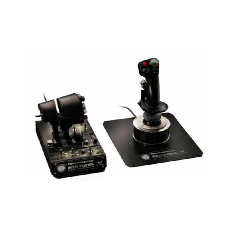 Thrustmaster Hotas Wartog for PC
