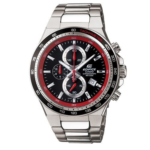 Casio Edifice Limited Edition EF-546D-1A4 Watch (New With Tags)
