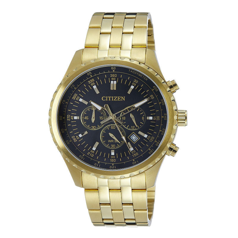 Citizen Chronograph AN8062-51E Watch (New with Tags)
