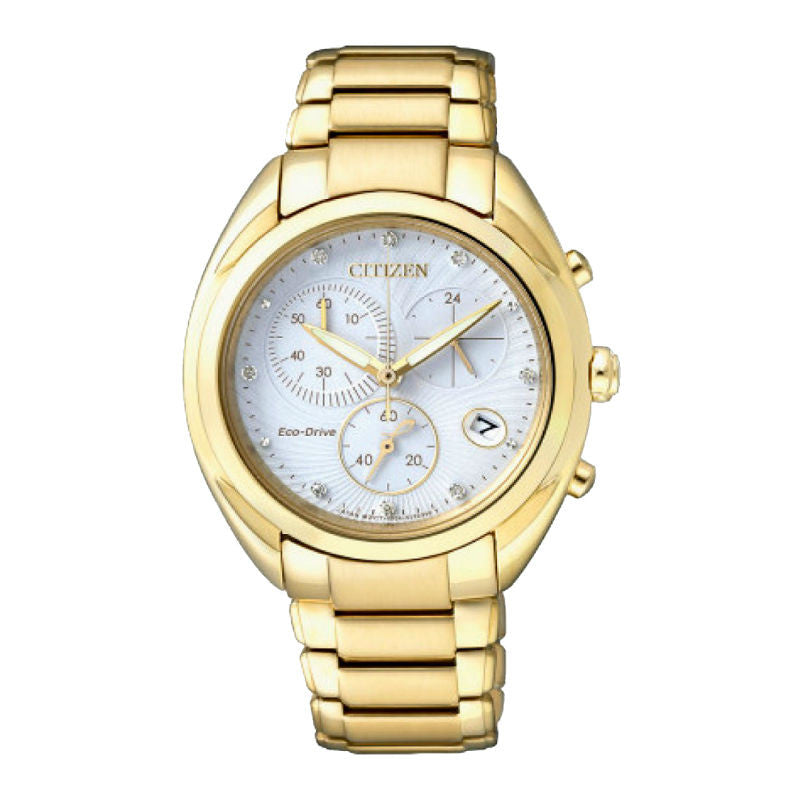 Citizen Eco-Drive FB1396-57A Watch (New with Tags)