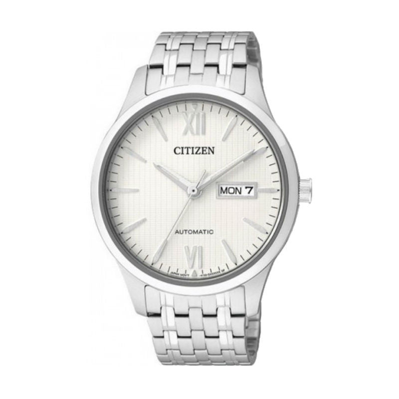 Citizen Automatic NP4070-53A Watch (New with Tags)