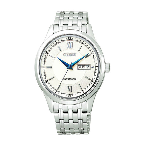 Citizen Mechanical NY4051-51A Watch (New with Tags)