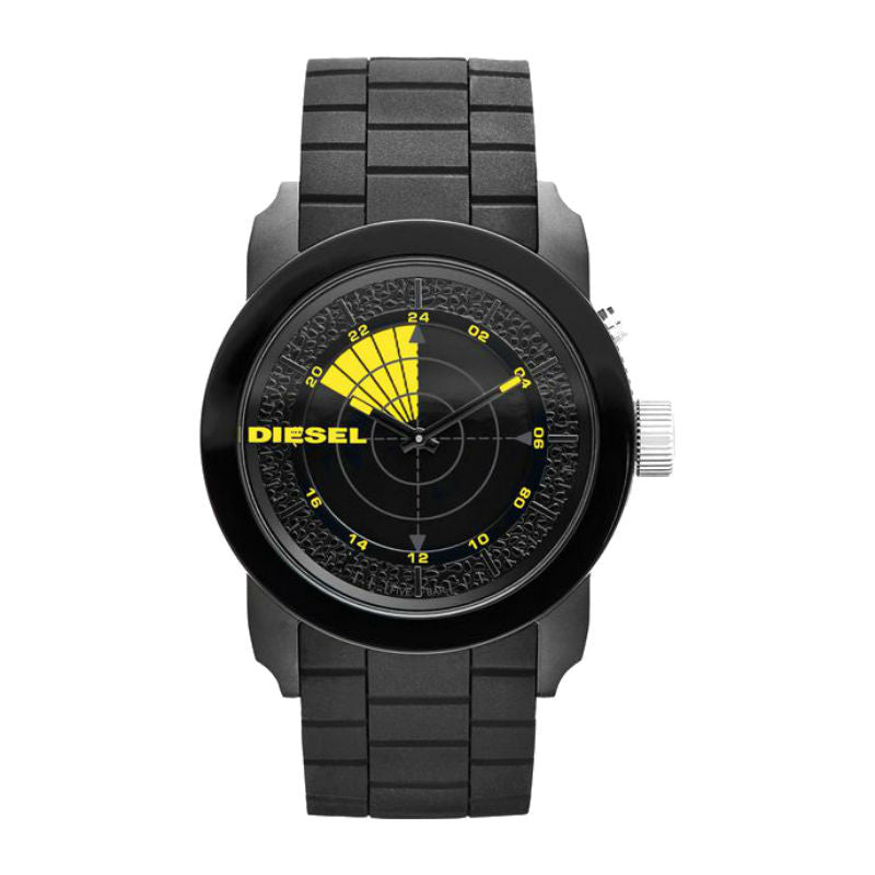 Diesel Double Down DZ1605 Watch (New with Tags)