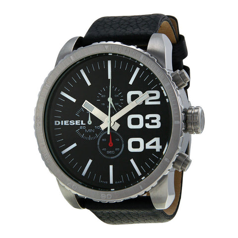 Diesel Double Down DZ4208 Watch (New with Tags)