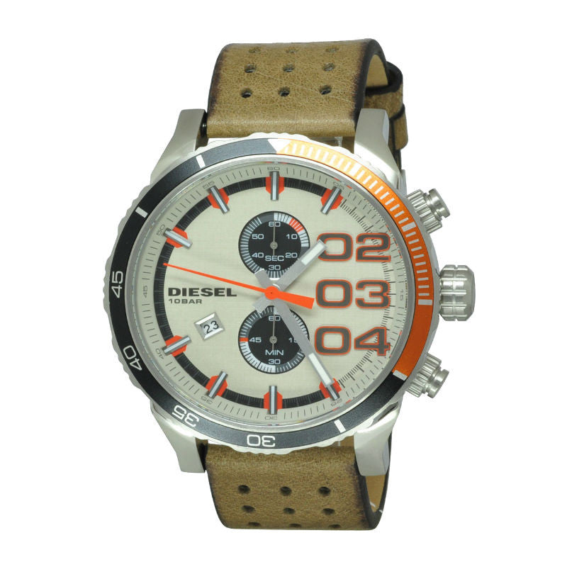 Diesel Double Down DZ4310 Watch (New with Tags)