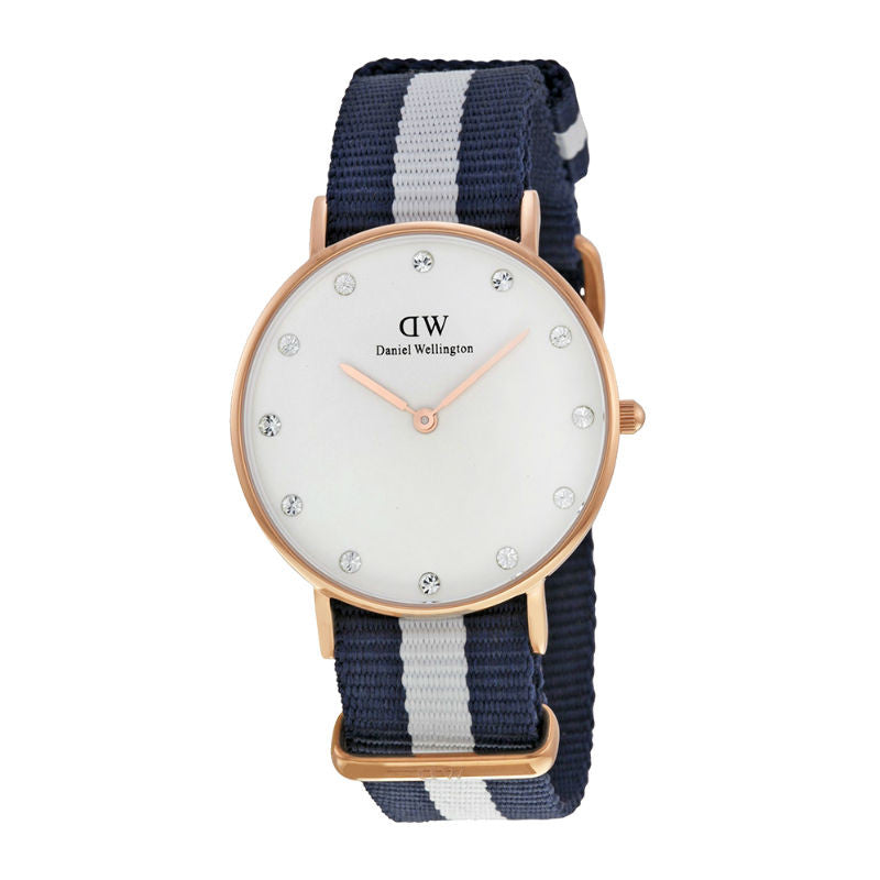 Daniel Wellington Glassgow 0953DW Watch (New with Tags)