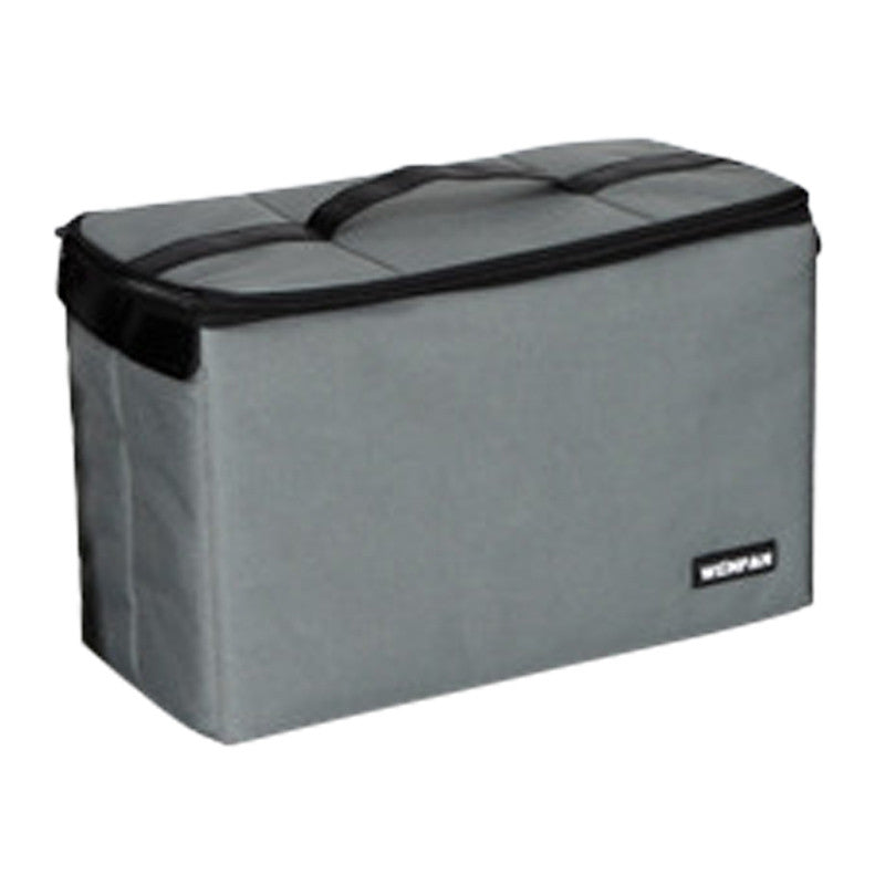 Waterproof Versatile Tank Medium Bag for Camera (Gray)