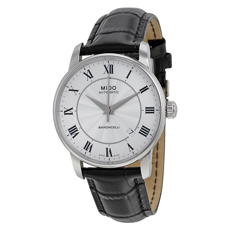 Mido Baroncelli M86004214 Watch (New with Tags)
