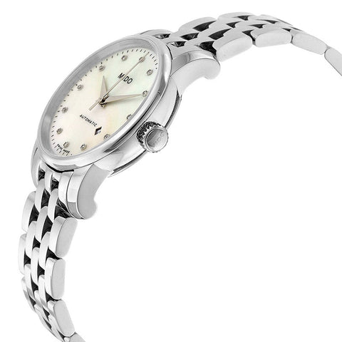 Mido Baroncelli M76004691 Watch (New with Tags)